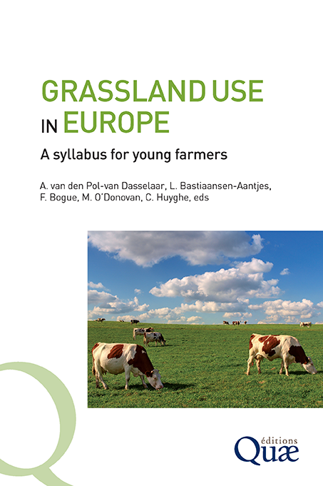 A syllabus for young farmers